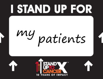 Standing Up to Cancer