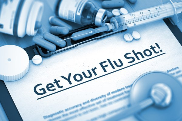 Flu Vaccines in Nursing Facilities