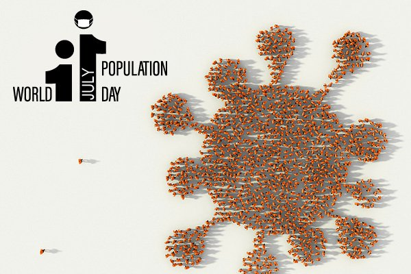 World Population Day and COVID