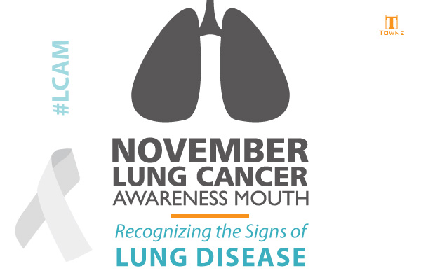 Signs of Lung Disease